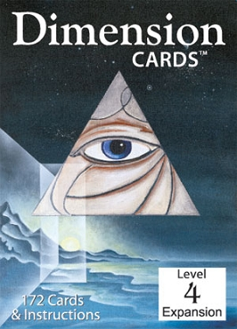Dimension Cards