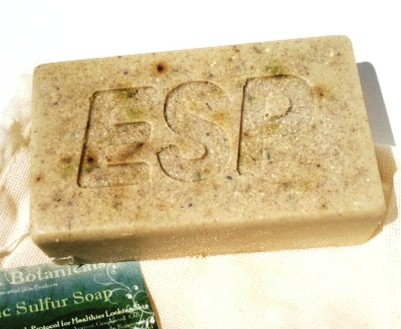 GRACE Sulfur Soap