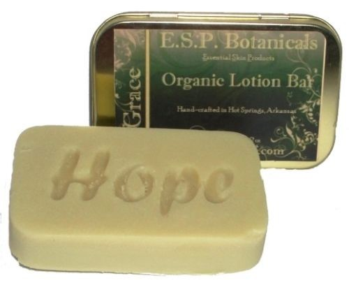 GRACE  Lotion Bar
